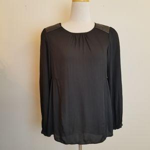 Zara blouse M